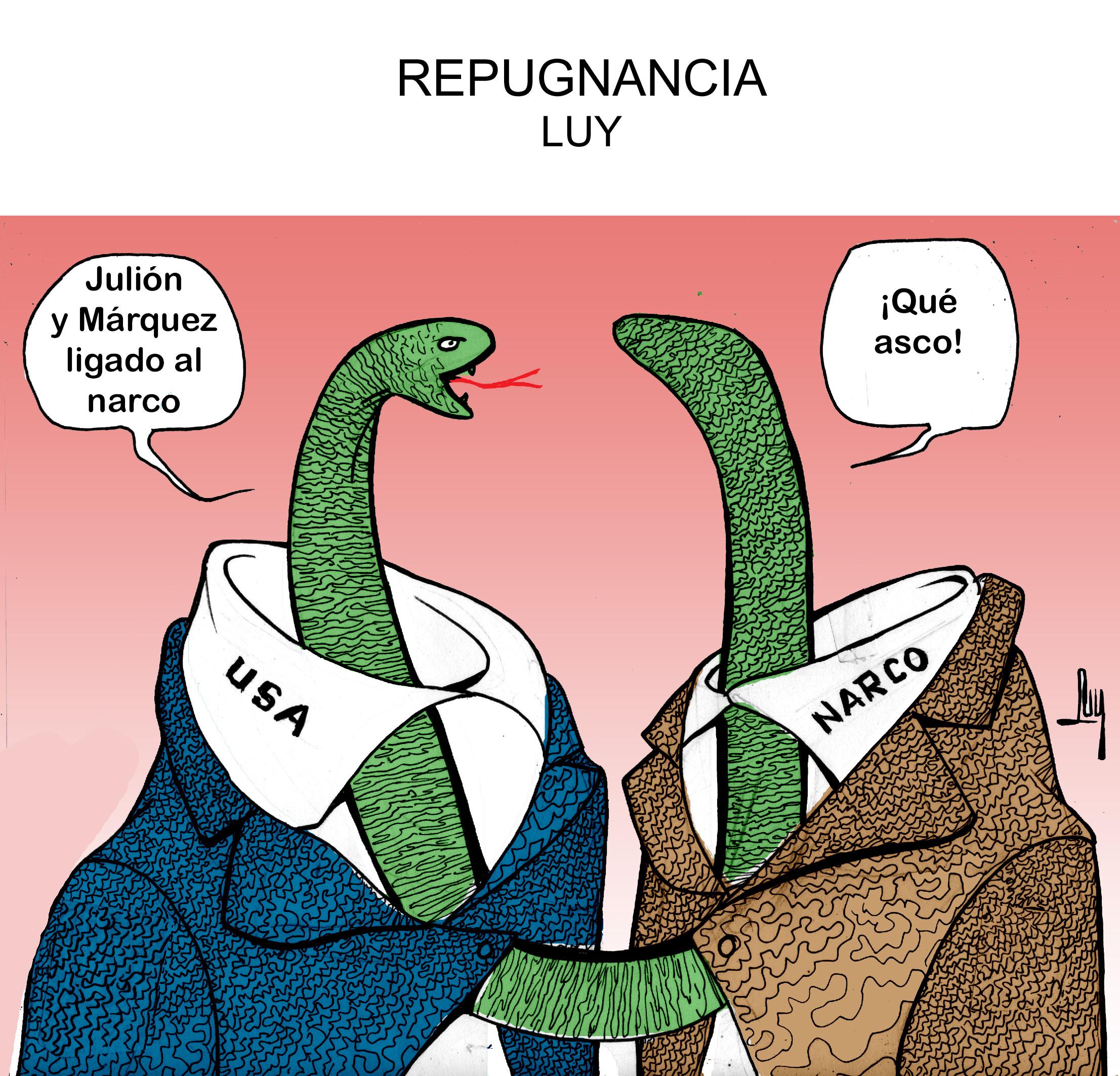 repugnancia