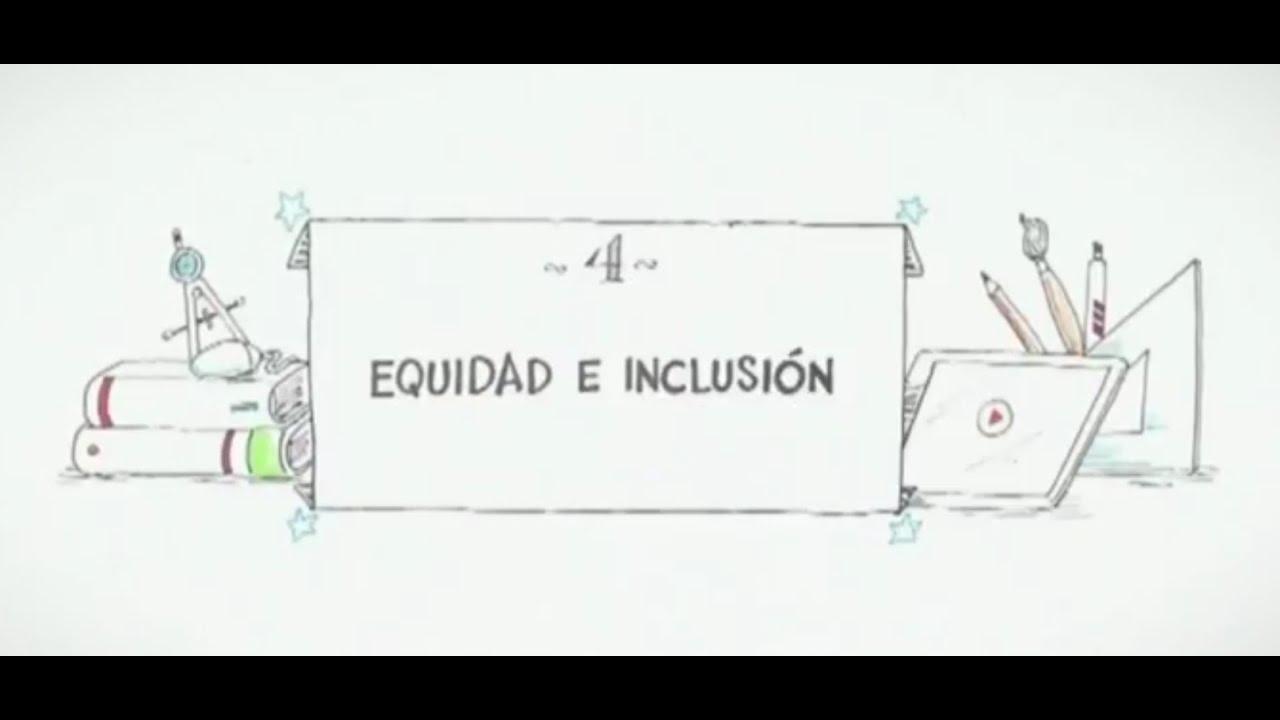 equidad-inclusion-nuevo-modelo-educativo