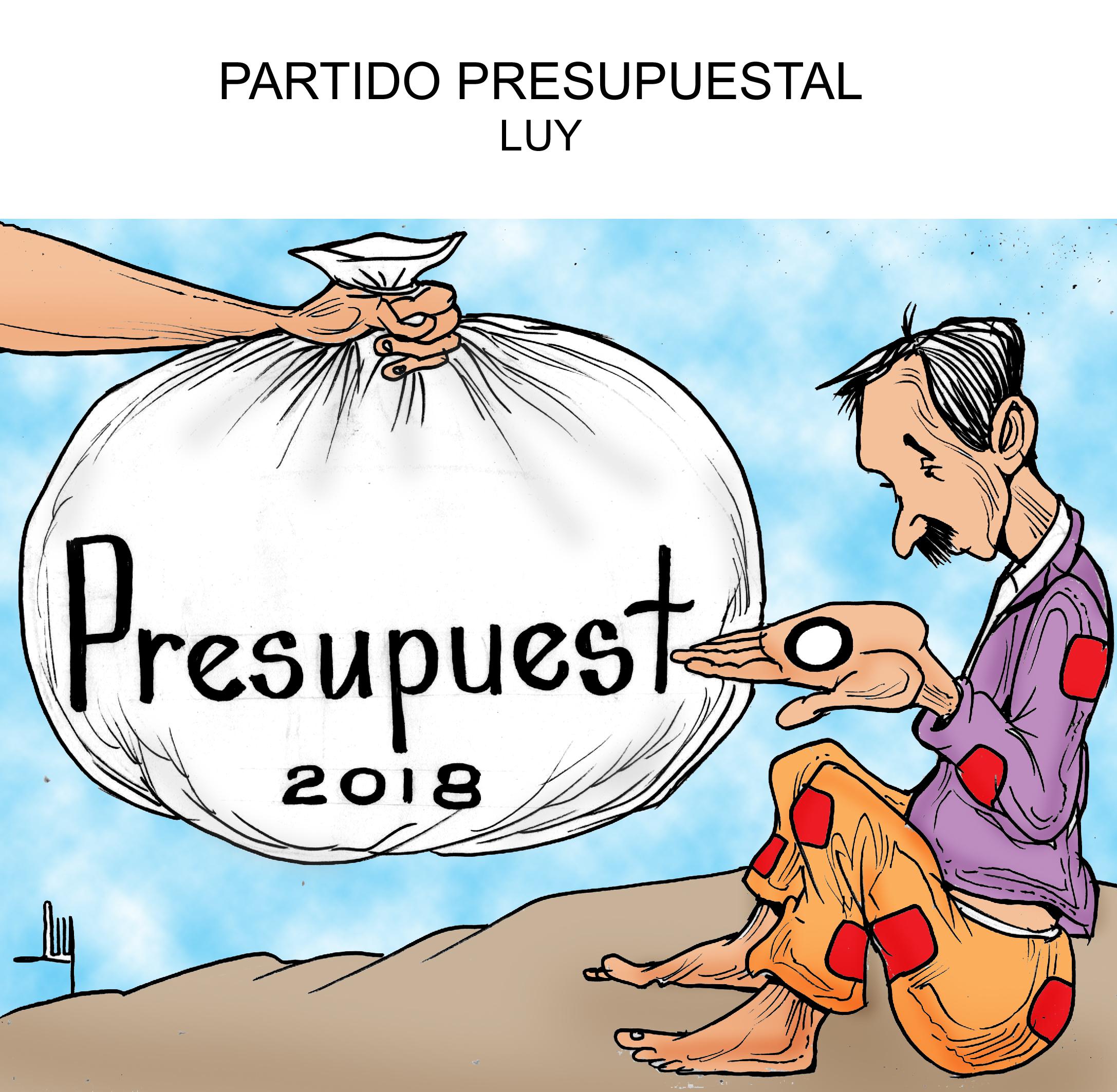 partido-presupuestal