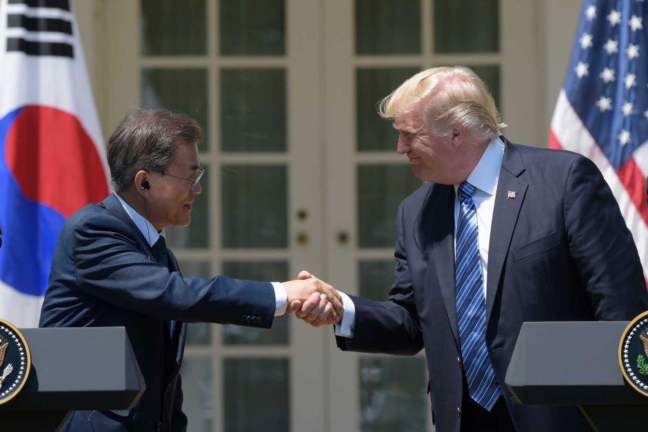 trump-visita-corea-sur