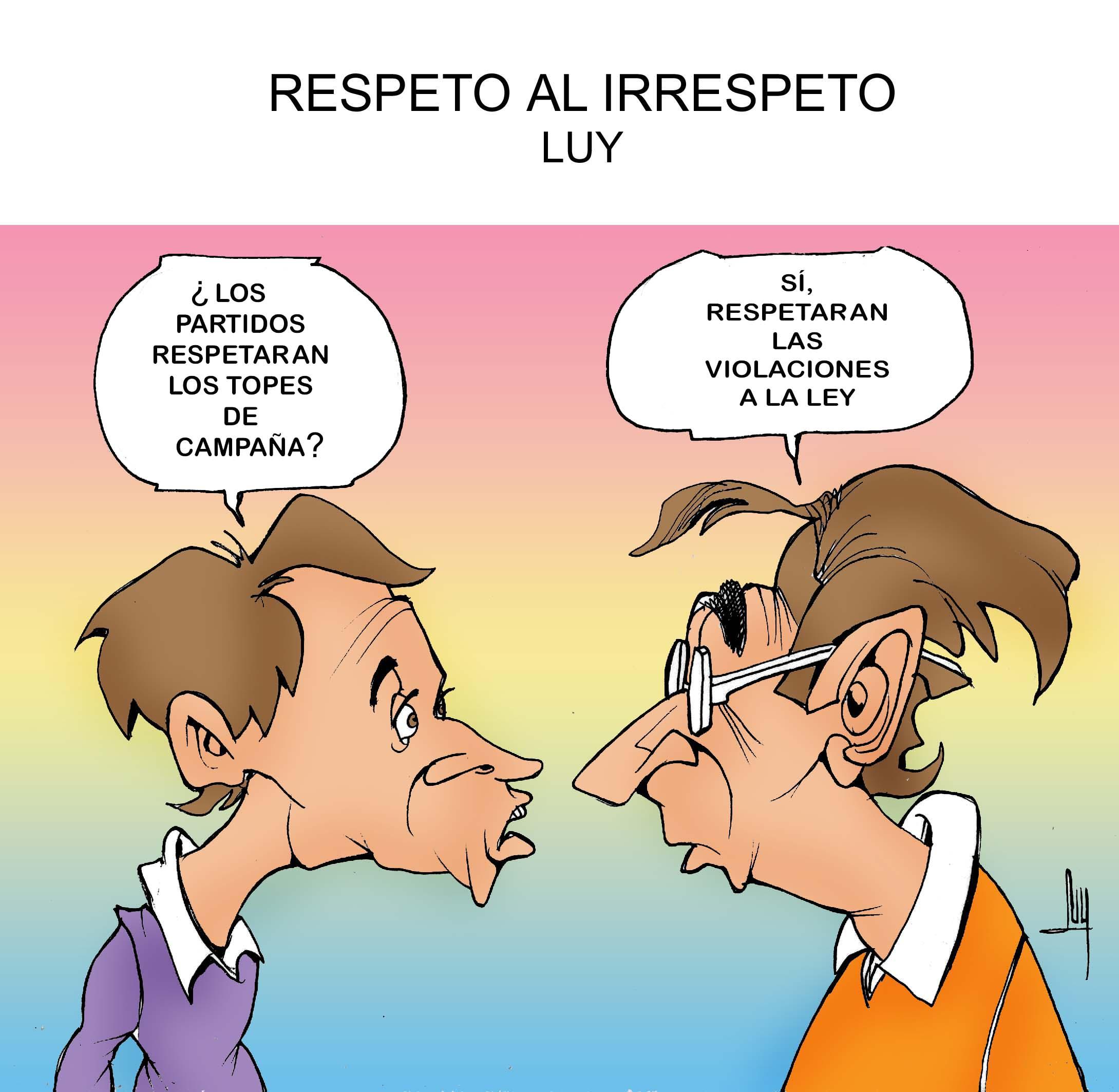respeto-irrespeto