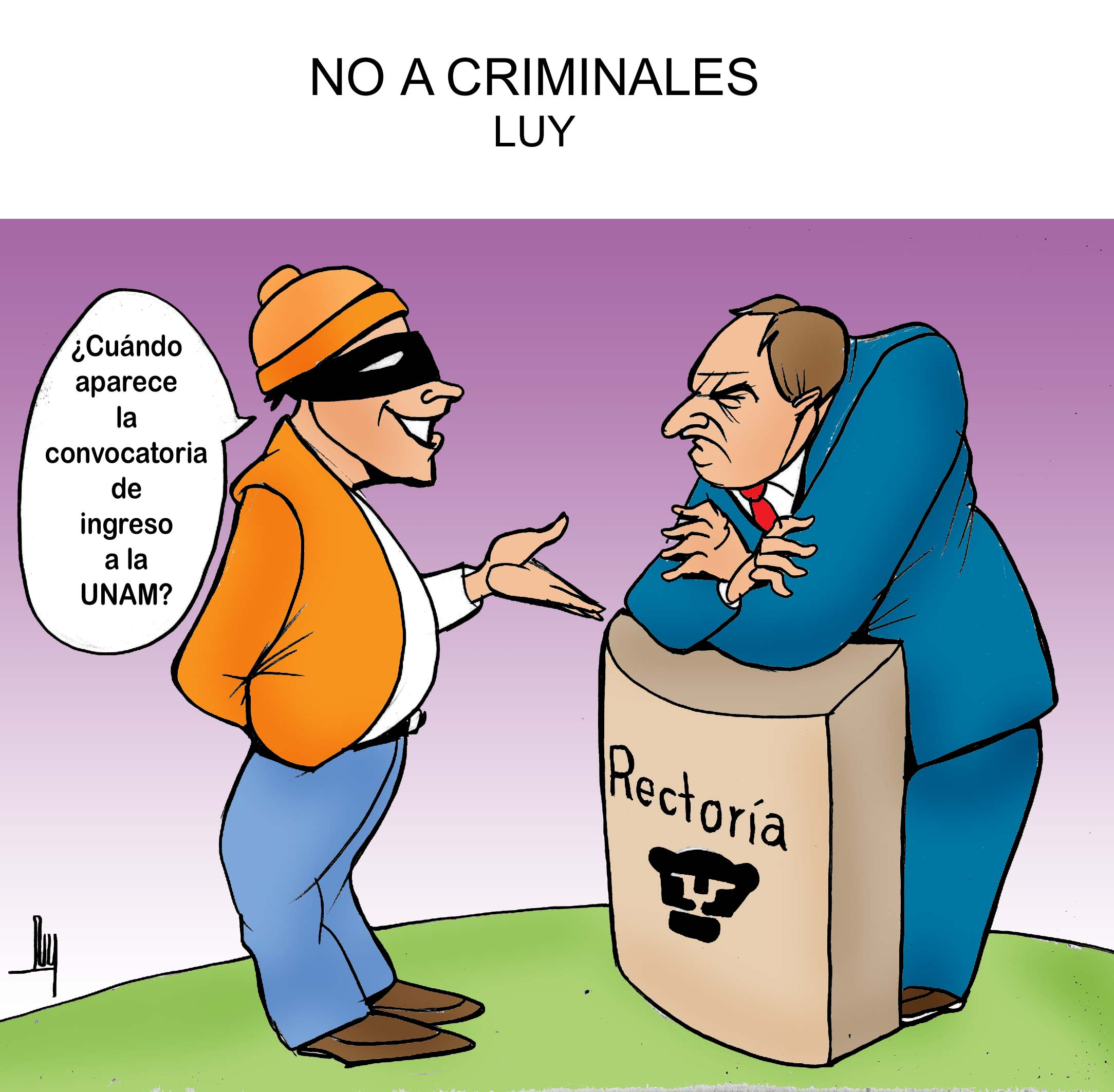 no-criminales