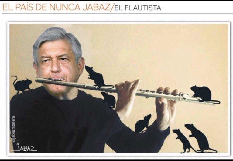 amlo-flautista