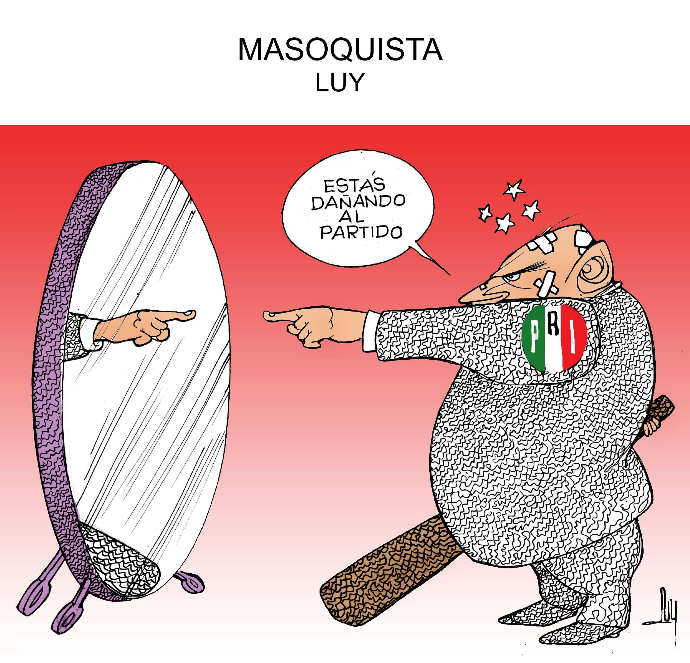 masoquista