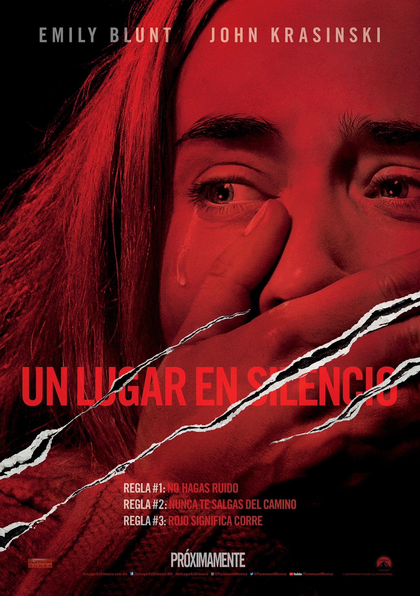 un_lugar_en_silencio_poster
