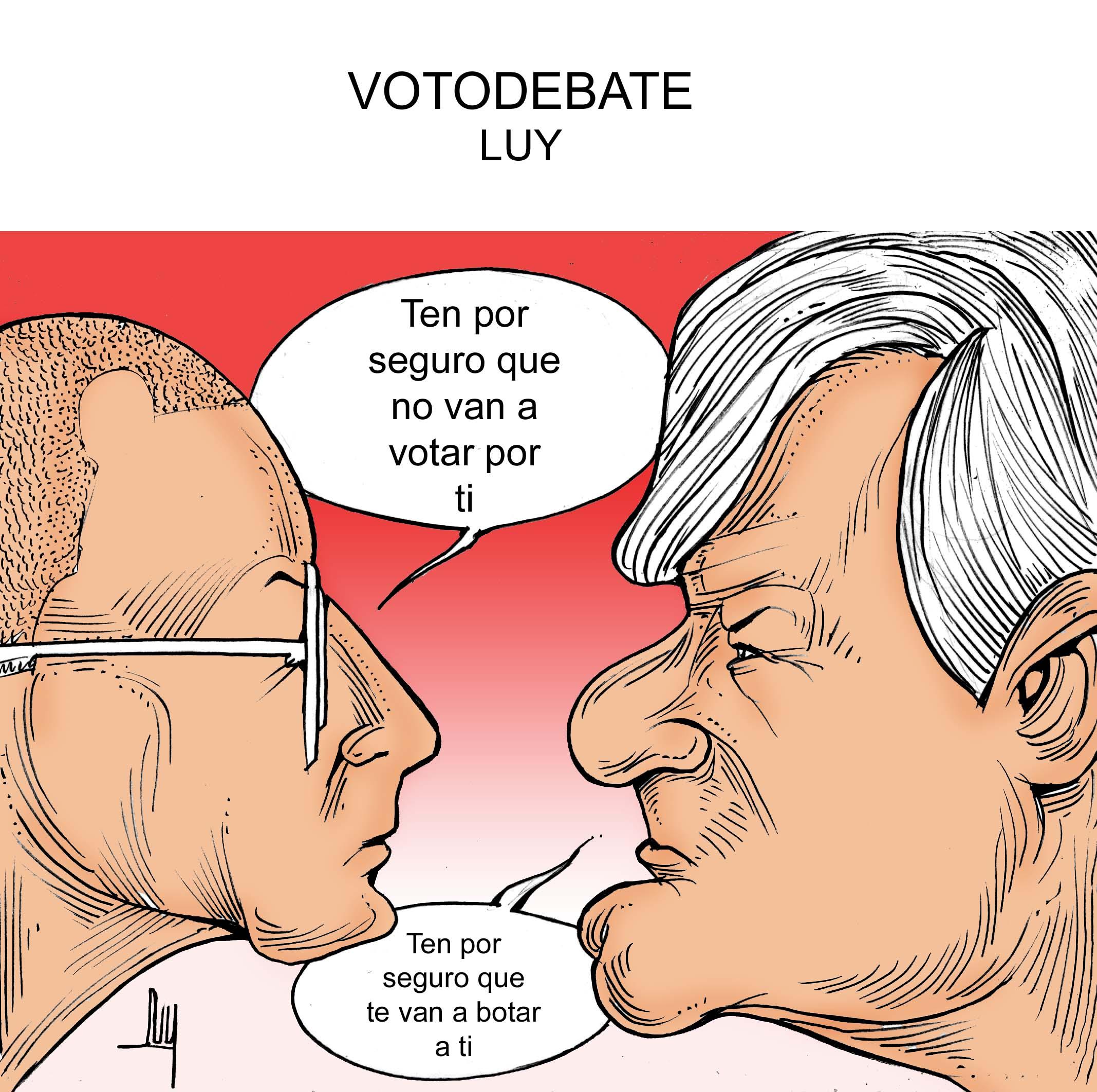 votodebate