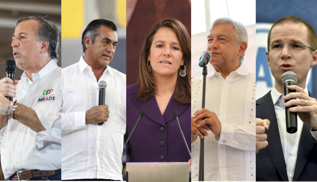 candidatos-presidenciales-2018