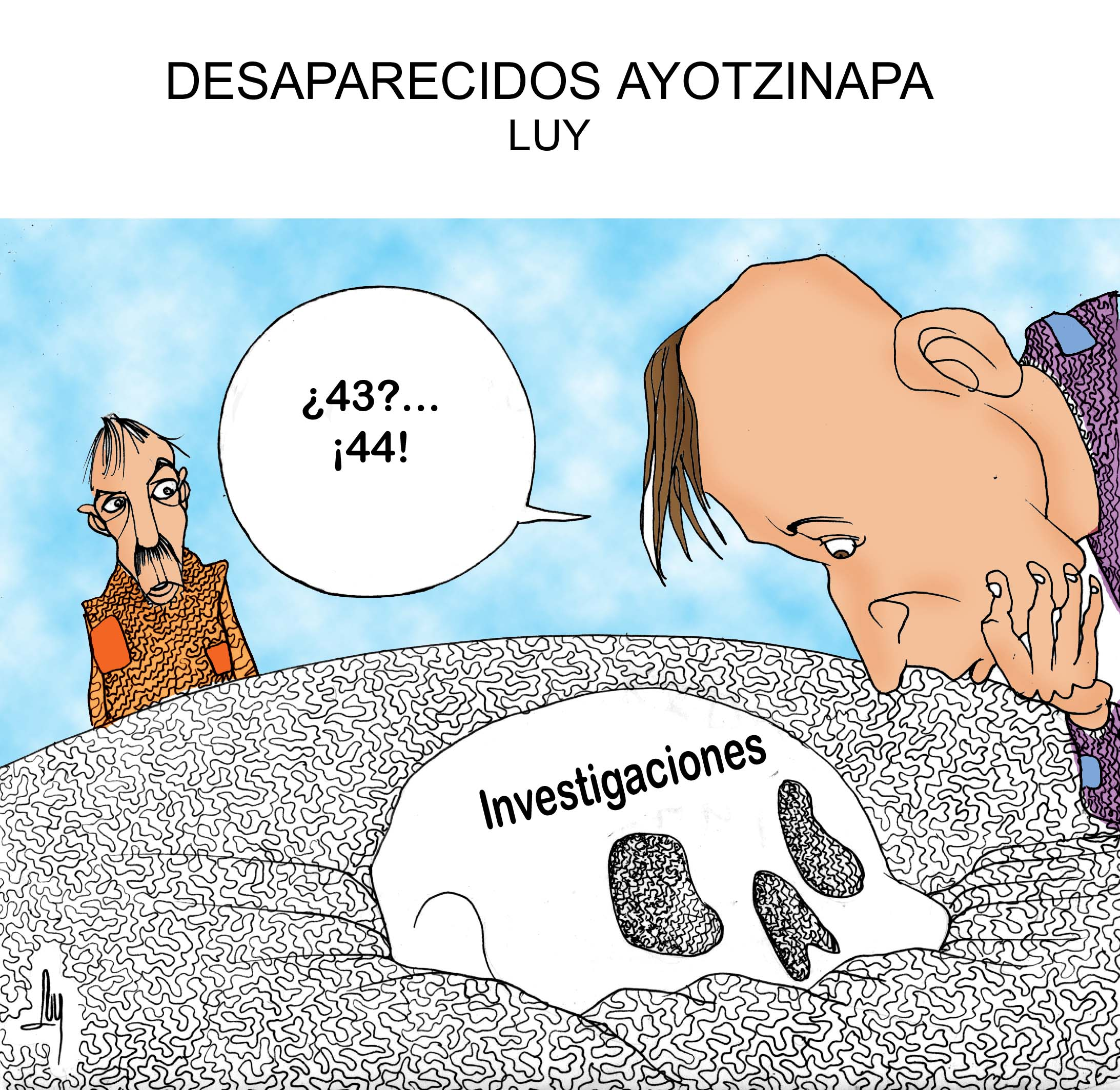 desaparecidos-ayotzinapa