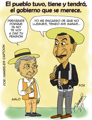amlo-fox