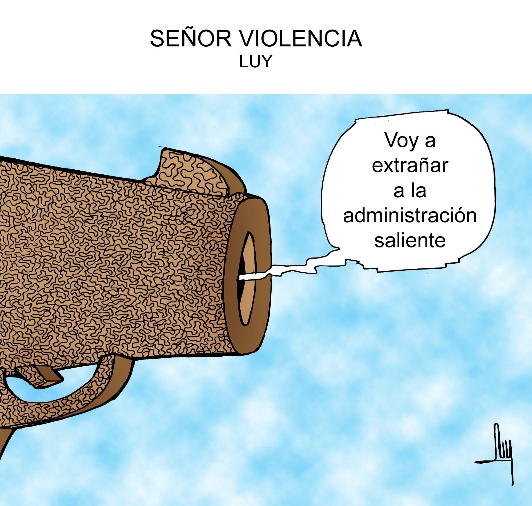 senor-violencia
