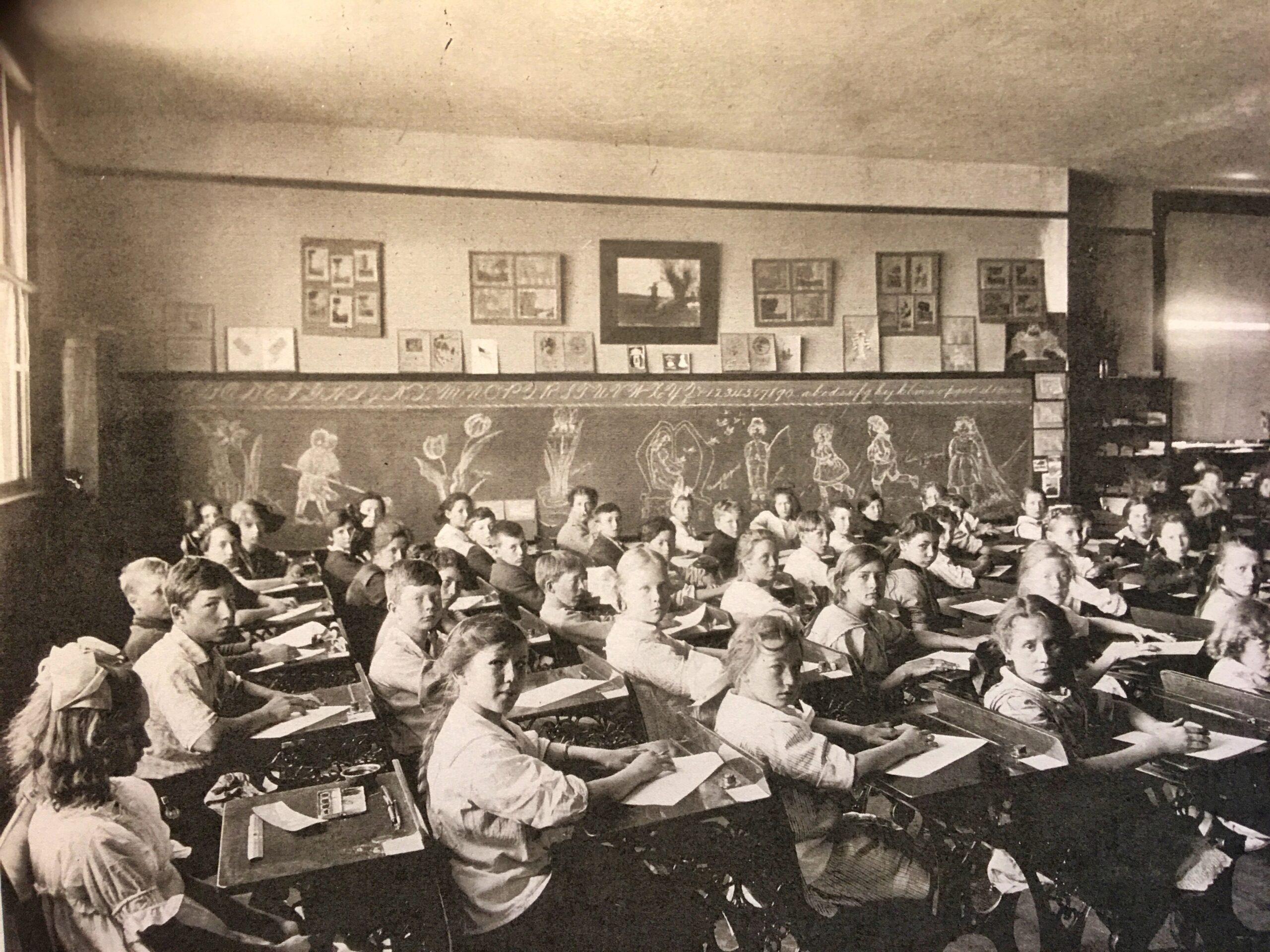 vieja-escuela