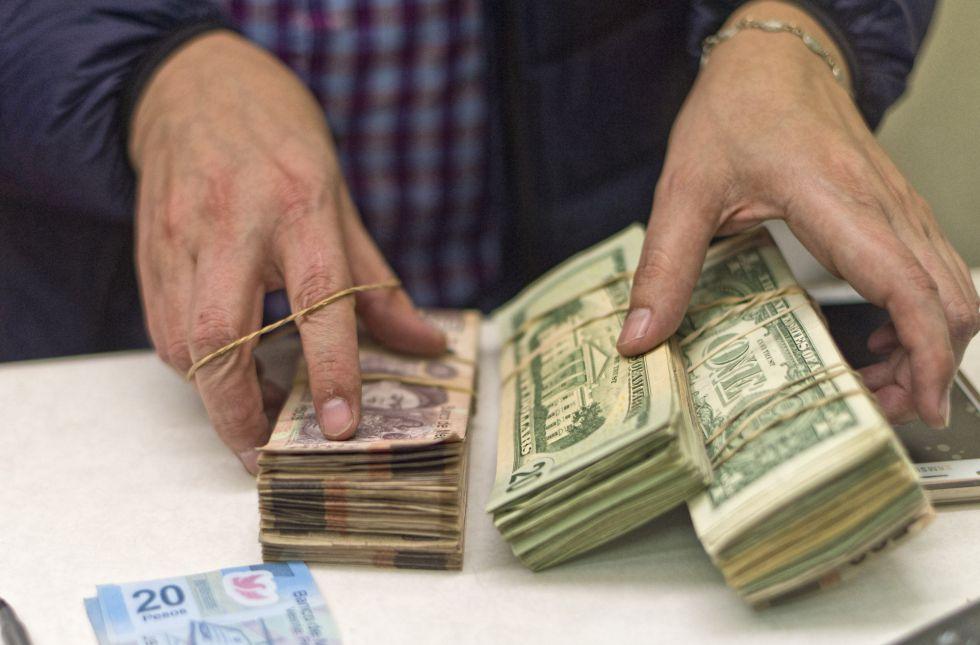 pesos-dolares