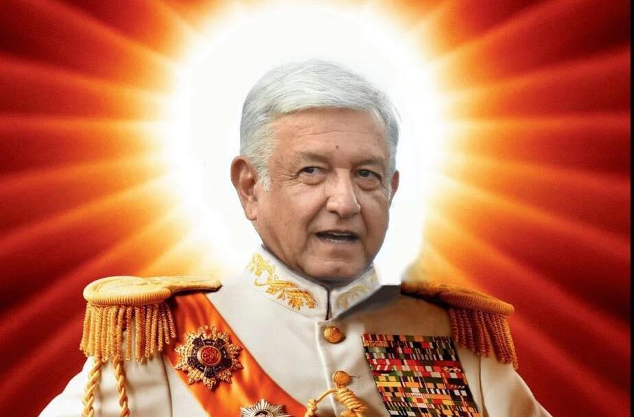 amlo-emperador