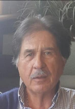 Enrique Rodríguez-Cano Ruiz