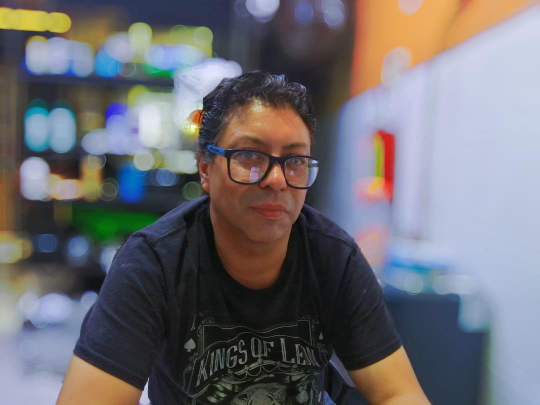Luis Felipe Jurado
