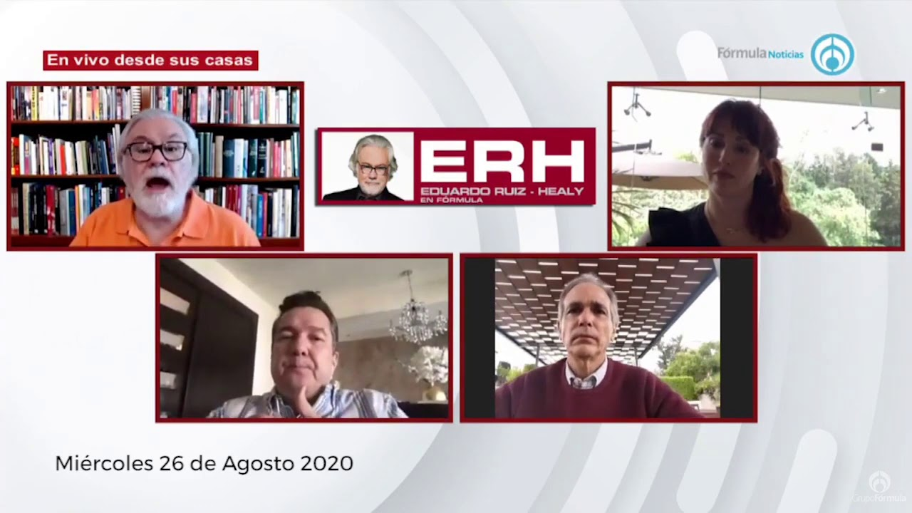 La terapia genética hará obsoleto el ejercicio físico - Eduardo Ruiz-Healy En Fórmula