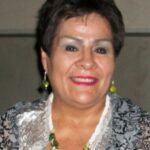 Maria del Carmen Maqueo Garza