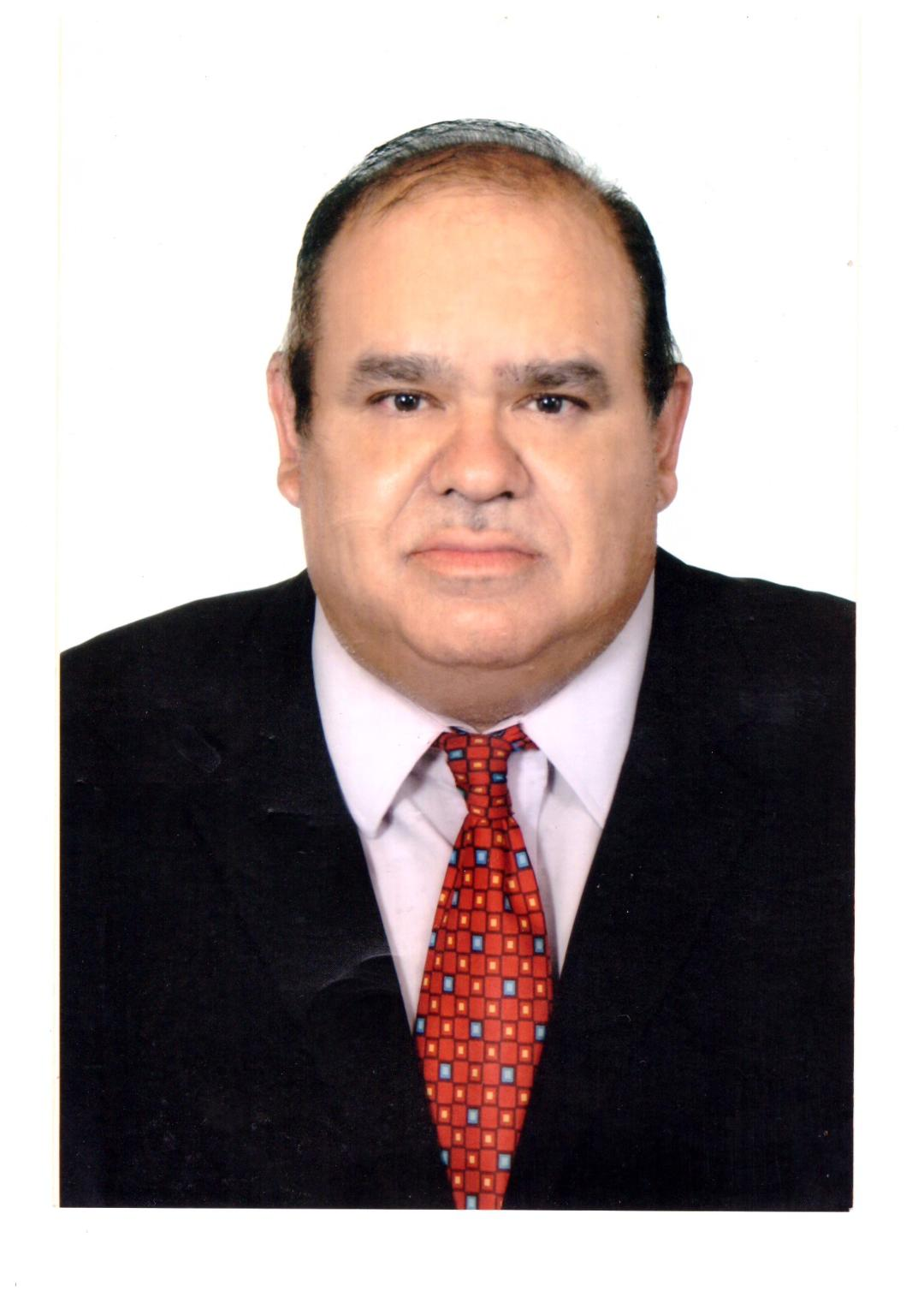 José Luis Fernández Mazaira
