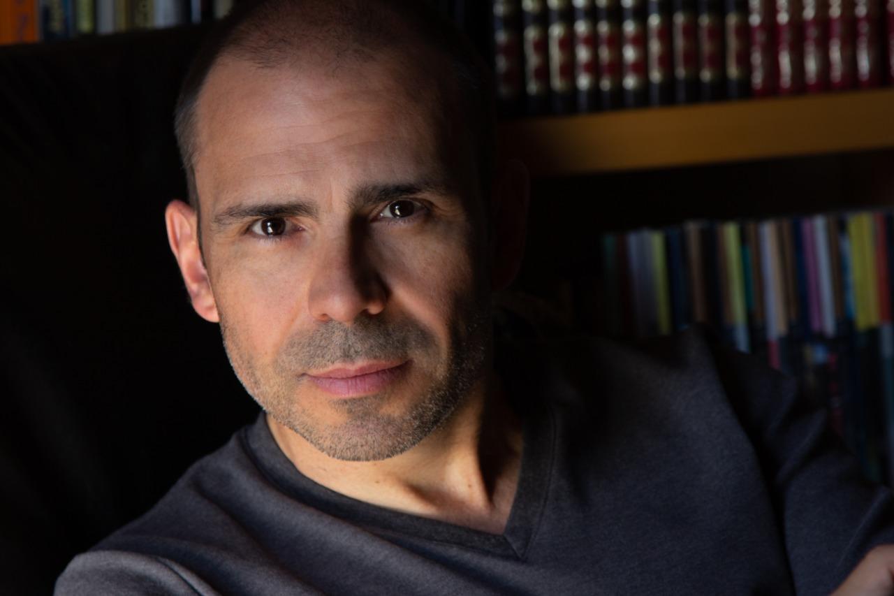 Juan Carlos Aldir