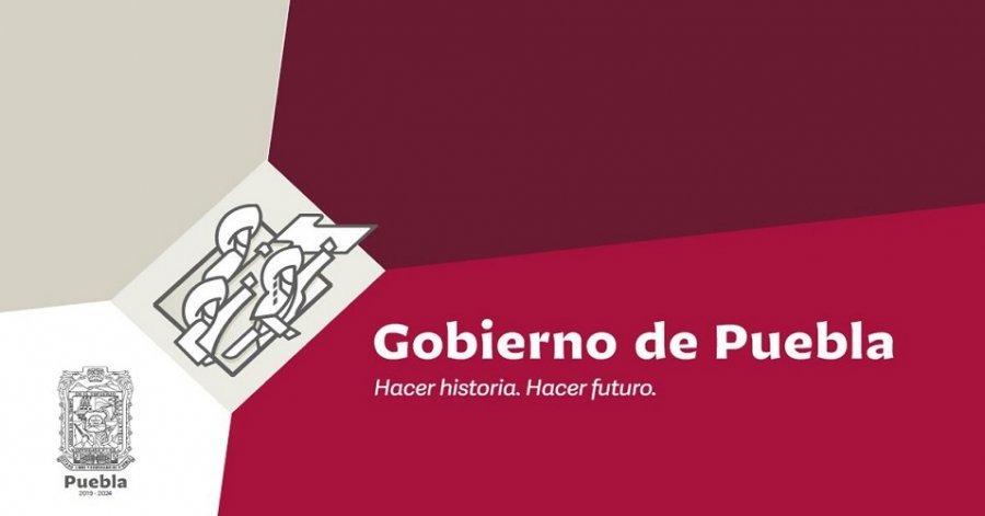 Gobierno de Puebla de Puebla