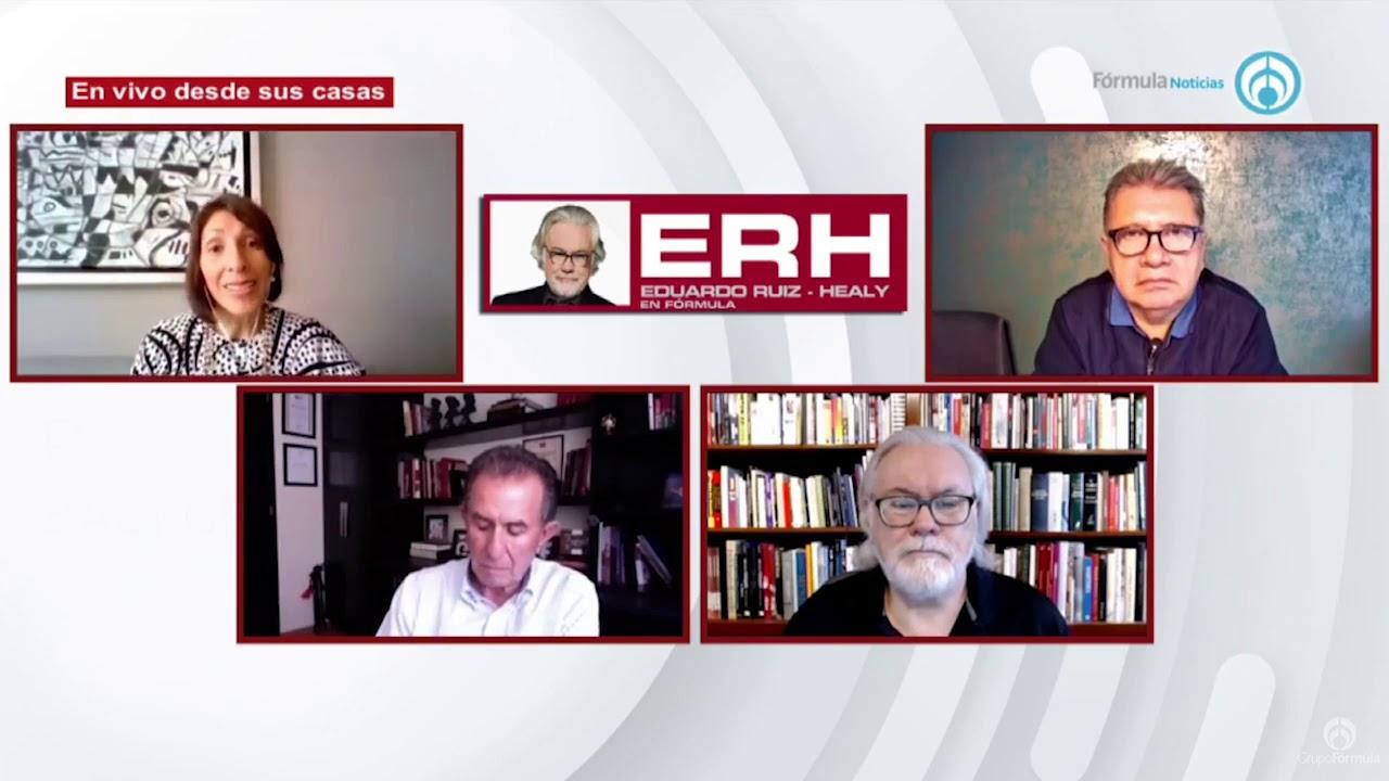 ¿Cómo será el Paquete Económico 2021? - Eduardo Ruiz-Healy En Fórmula