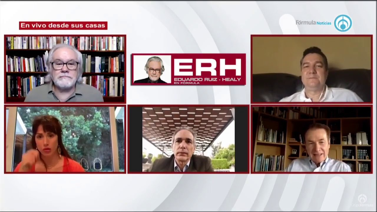Los neobancos reinventarán el sector bancario - Eduardo Ruiz-Healy En Formula