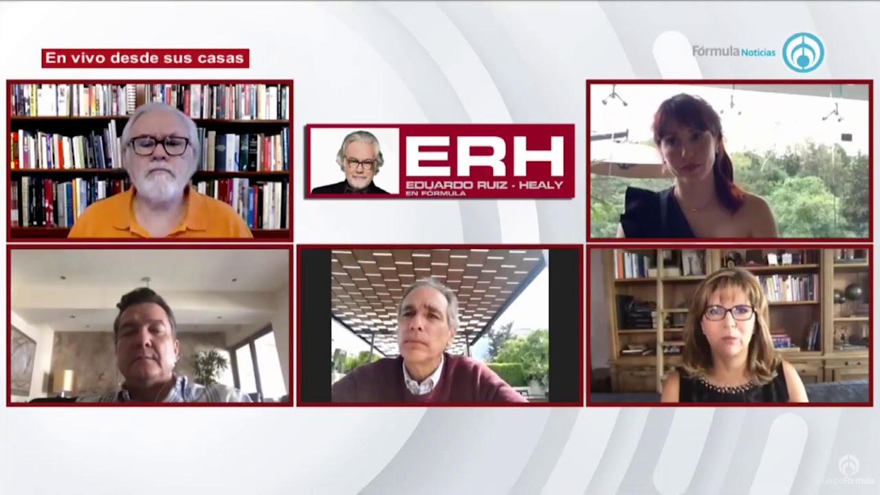 Se complica el vínculo entre alumno y maestro - Eduardo Ruiz-Healy En Fórmula