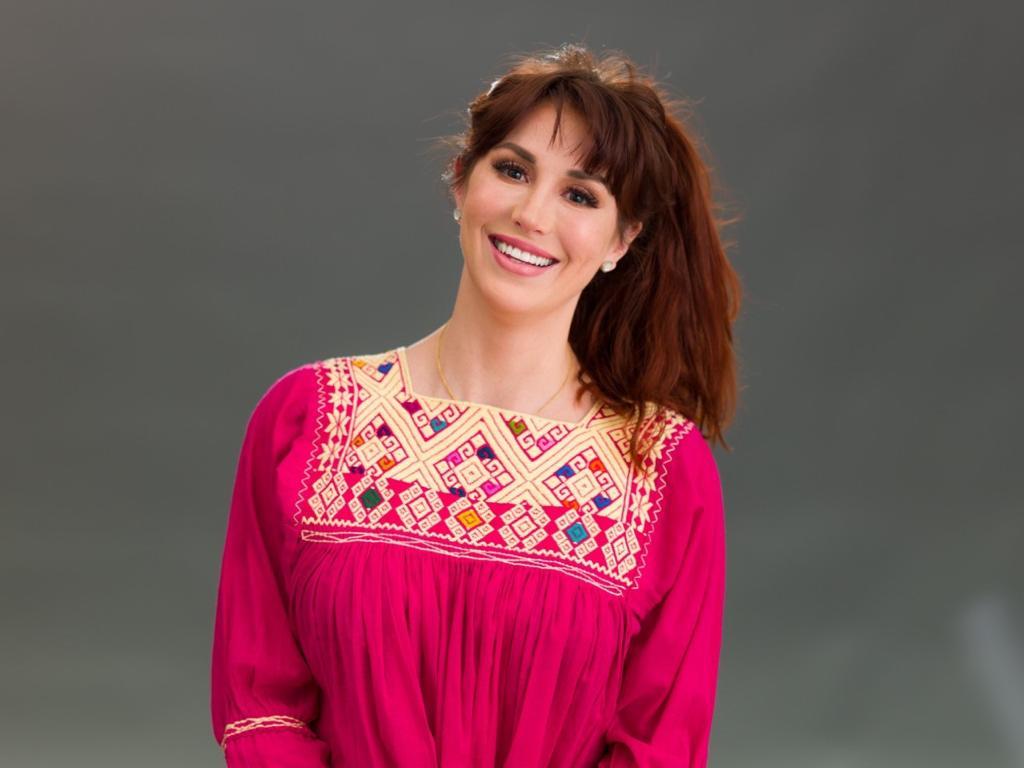 Paola Felix Diaz