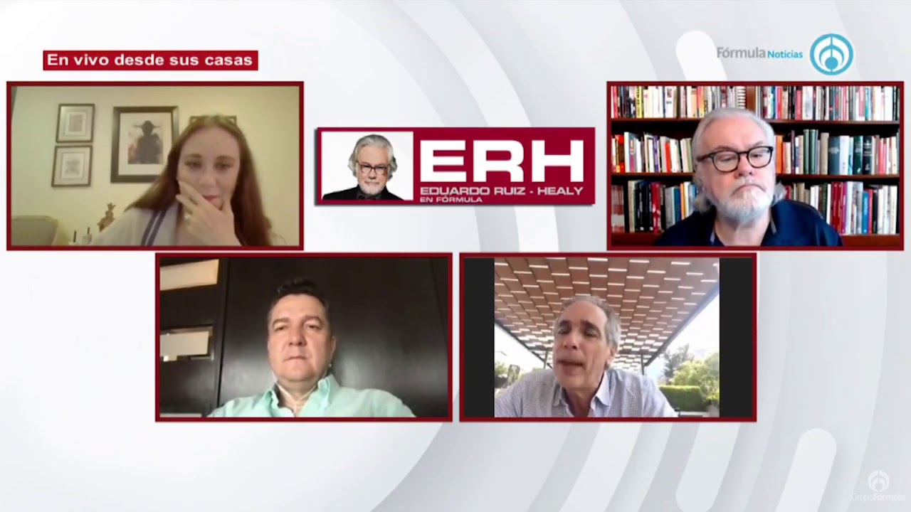 Legisladores de Morena proponen gravar herencias y otros impuestos - Eduardo Ruiz-Healy En Fórmula