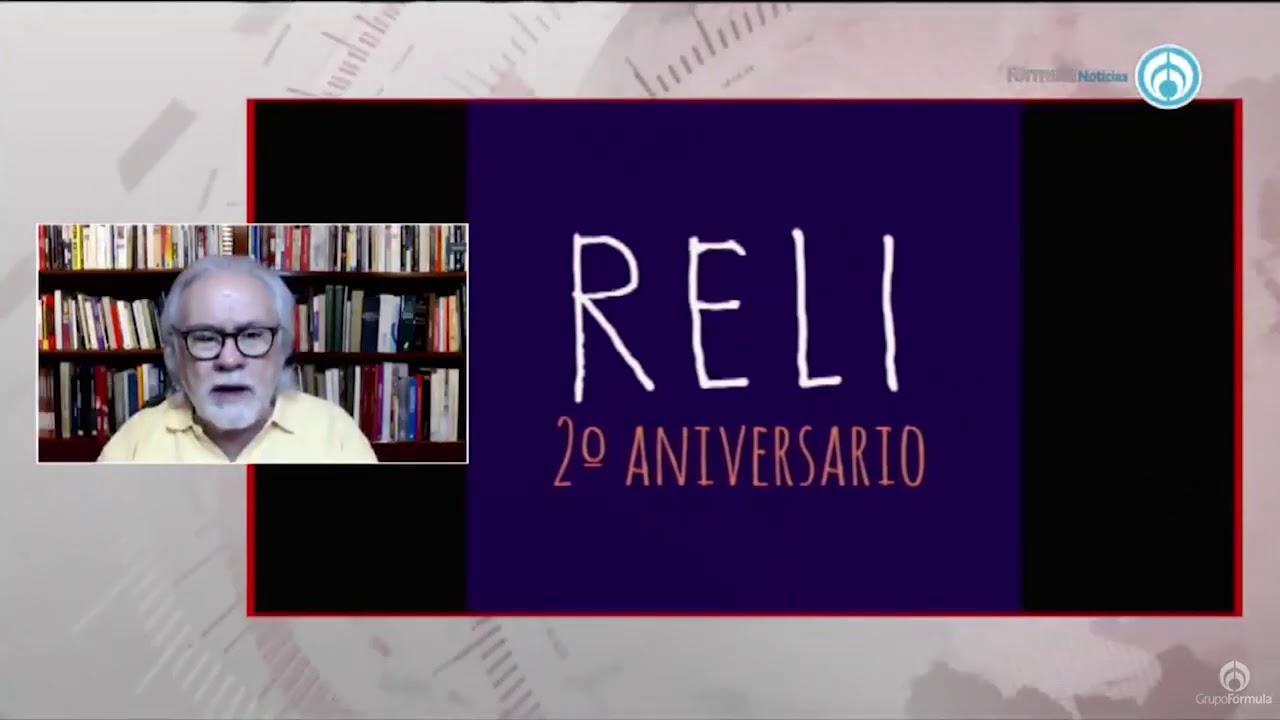 Las librerías independientes están en peligro - Eduardo Ruiz-Healy En Fórmula