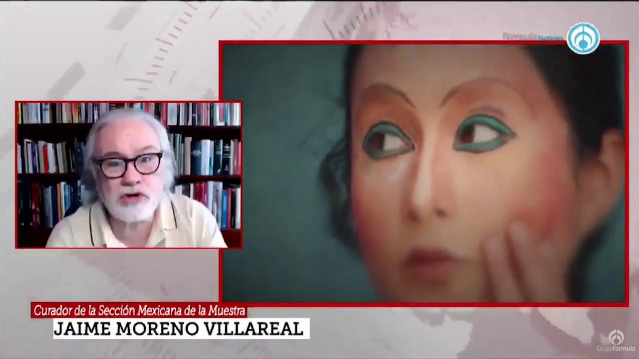 """""""El París de Modigliani y sus contemporáneos"""" - Eduardo Ruiz-Healy En Fórmula"""