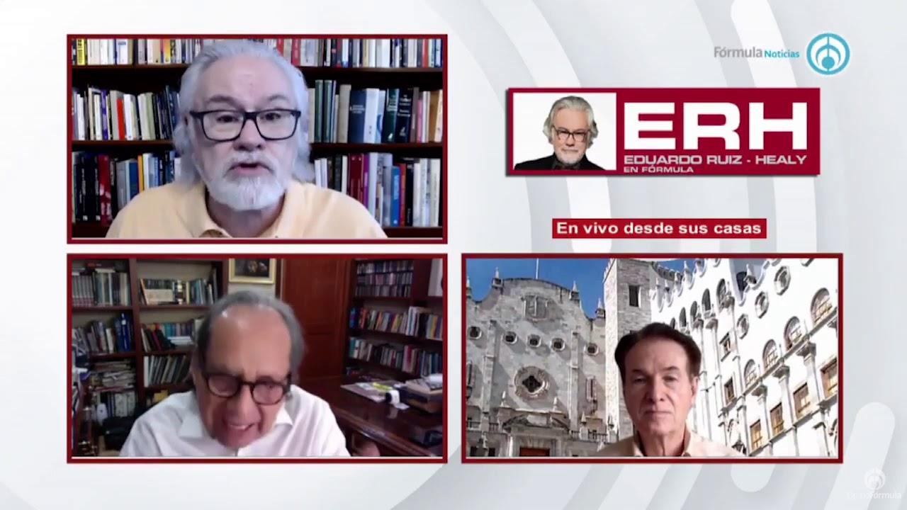 El conflicto en la CONAGO - Eduardo Ruiz-Healy En Fórmula