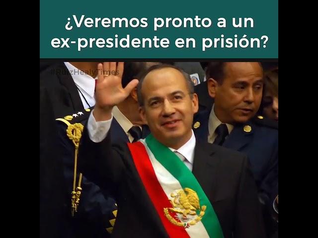 ¿Veremos pronto a un ex-presidente en prisión? - Opinión