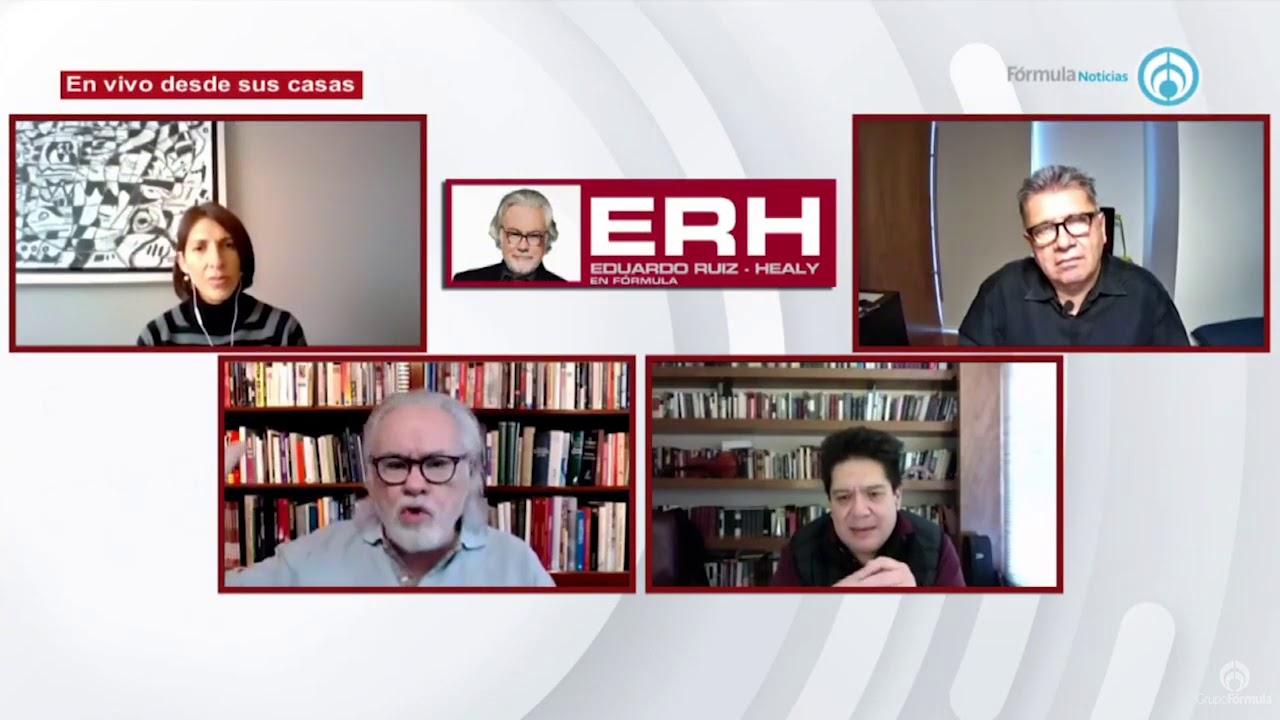 El voto para el juicio a expresidentes - Eduardo Ruiz-Healy En Fórmula