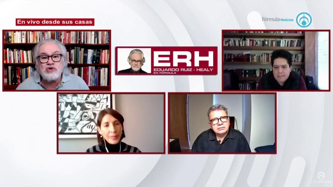 El Anexo Transversal Anticorrupción está de vuelta - Eduardo Ruiz-Healy En Fórmula