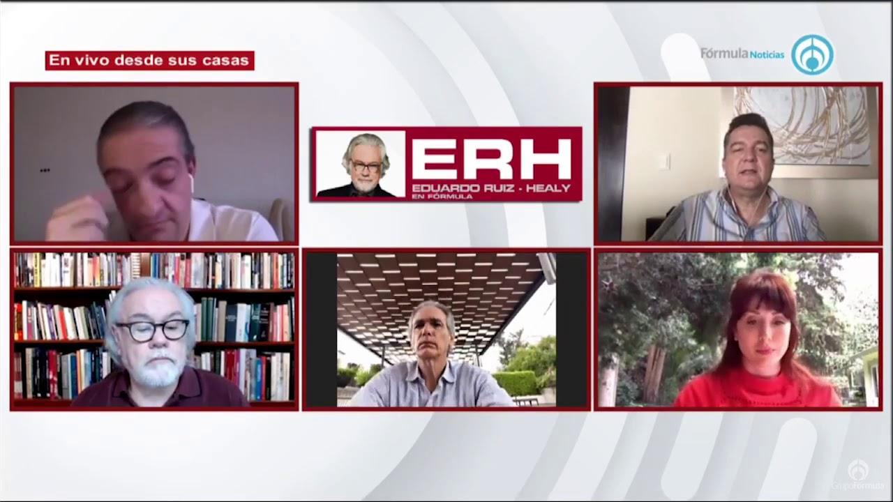 Los daños del coronavirus a la educación en Latinoamérica - Eduardo Ruiz-Healy En Fórmula