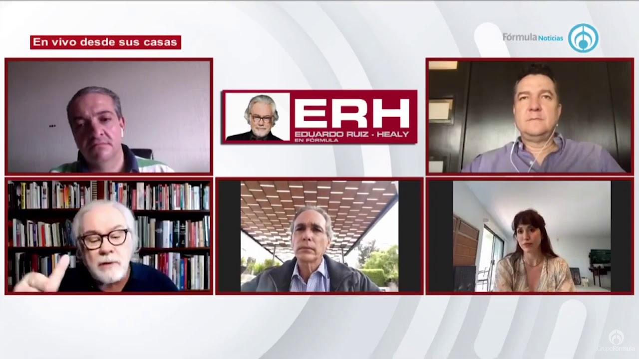 No hay presupuesto que alcance - Eduardo Ruiz-Healy En Fórmula