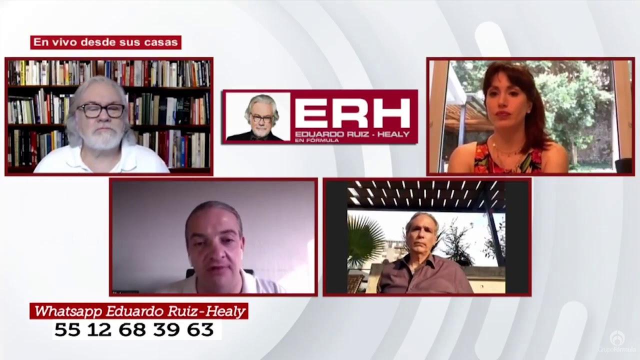 120 años de cárcel para el líder de la secta Nxivm - Eduardo Ruiz-Healy En Fórmula