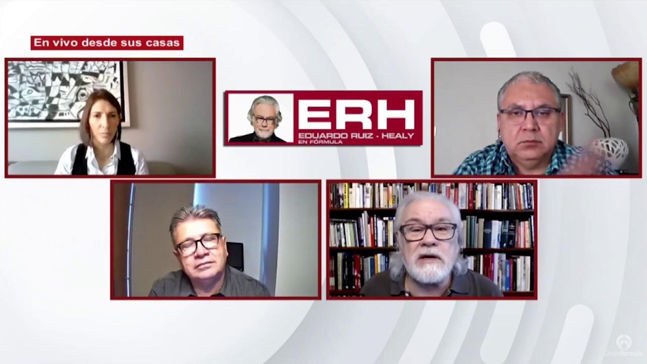 Las elecciones del martes entrante afectarán la realidad de EEUU y el mundo - Eduardo Ruiz-Healy En Fórmula