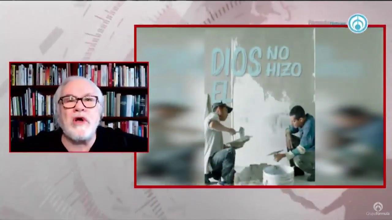 "La Película ""Mano de Obra"" gana el Ariel a mejor ópera prima - Eduardo Ruiz-Healy En Fórmula"