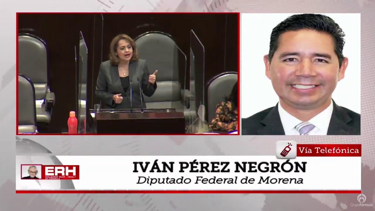 El dictamen para modificar la Ley General de Salud - Eduardo Ruiz-Healy En Fórmula