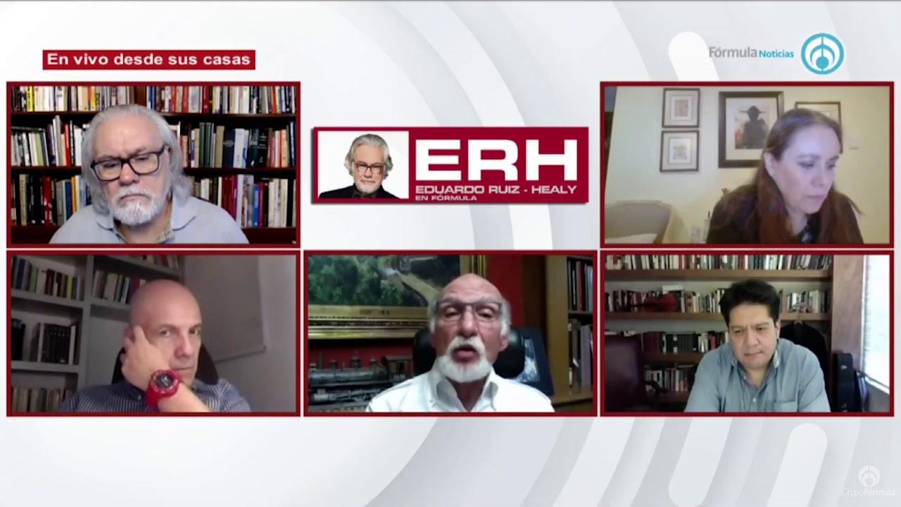 La estructuración regional a través de las autopistas de cuota - Eduardo Ruiz-Healy En Fórmula