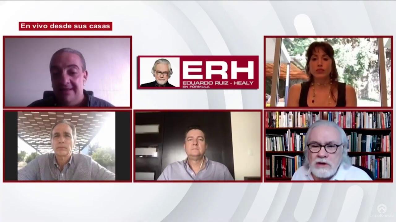 Elecciones en EE. UU. Debate en la recta final de la campaña - Eduardo Ruiz-Healy En Fórmula