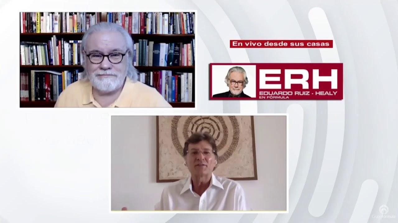 """La nueva revista digital """"Entorno y Futuro"""" - Eduardo Ruiz-Healy En Fórmula"""