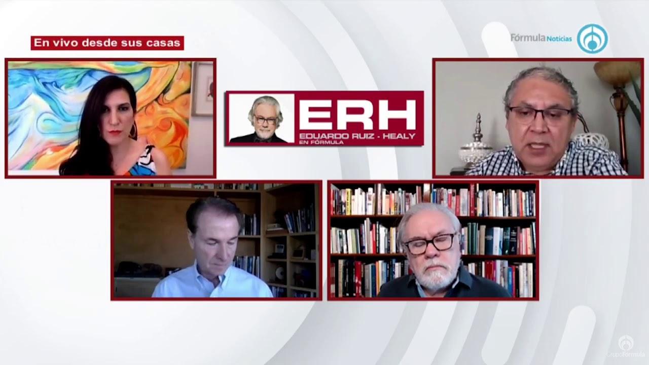 """El concepto de """"Economía Circular"""" - Eduardo Ruiz-Healy En Fórmula"""