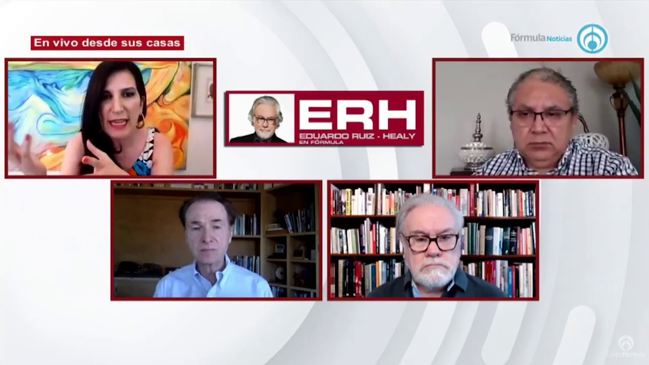 Opiniones divididas por desaparición de fideicomisos - Eduardo Ruiz-Healy En Fórmula