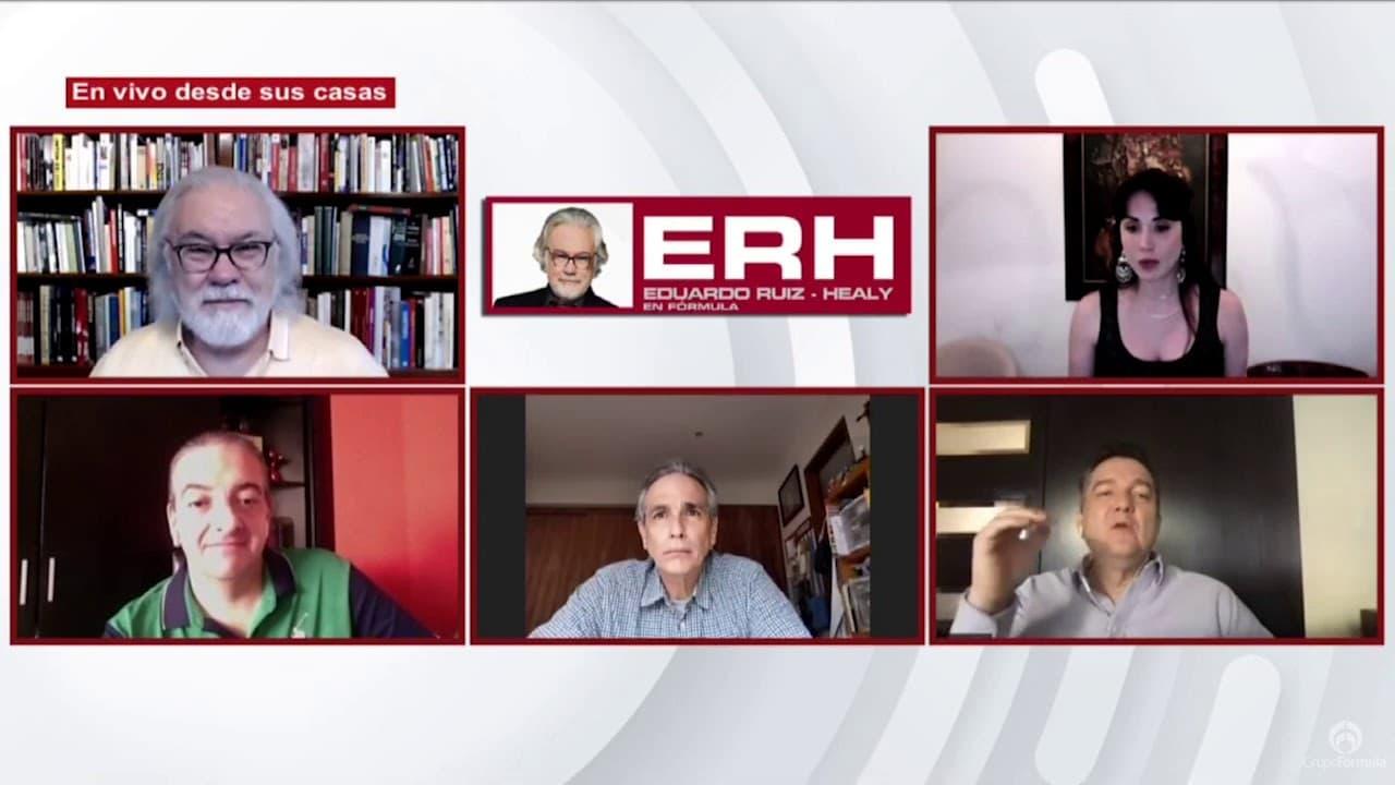 Represión en Cancún: violación a los derechos humanos que no debemos pasar por alto - Eduardo Ruiz-Healy En Fórmula