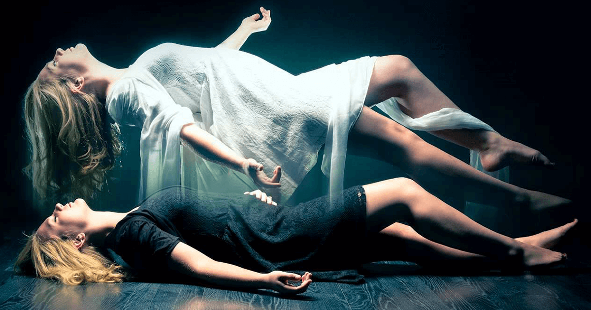 Hay vida después de la muerte?   Ruiz-Healy Times