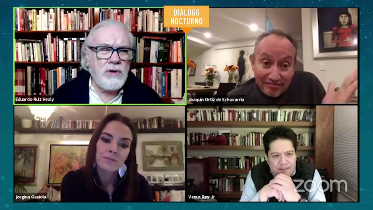 ¿Cómo van las elecciones en EE.UU.? - Diálogo Nocturno