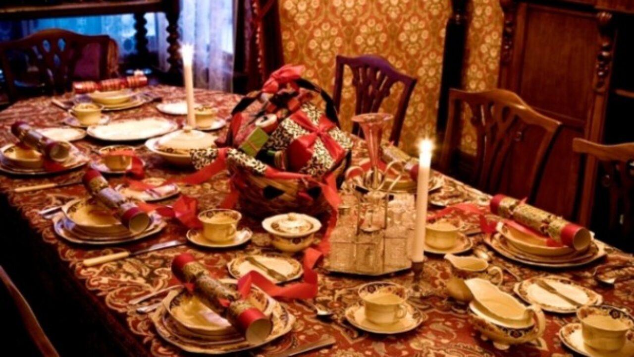 Cómo preparar un menú navideño más sostenible